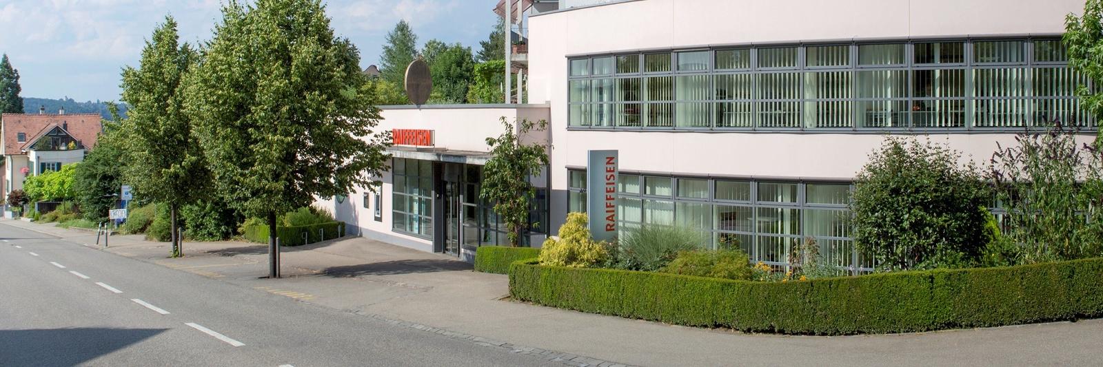 Raiffeisenbank Dornach