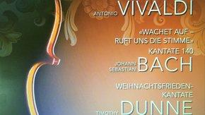 Adventskonzert 2018  Berner Gemischter Chor