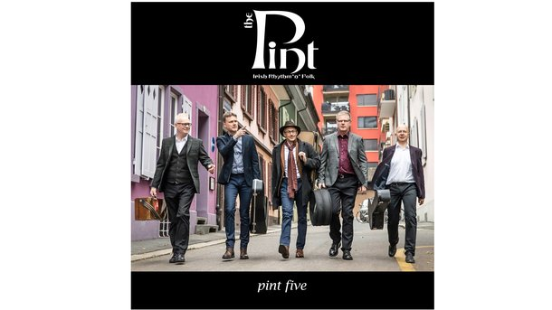 The Pint - Das 5. Album