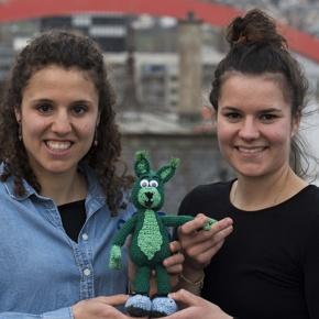 Selina & Yvonne Banterle