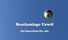 Beachanlage Uzwil