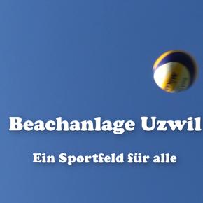 Beachanlage Uzwil