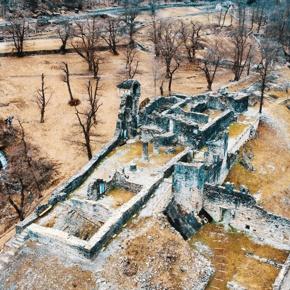 Portiamo il teatro al Castello di Serravalle