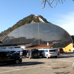 Centre de glace de Fleurier