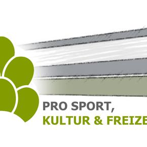 Anschubfinanzierung Sport, Kultur & Freizeit Melchnau