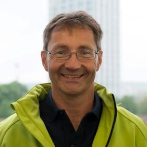 Peter Strassmann
