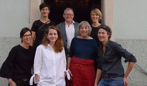 20 Jahre sogar theater Jubiläum