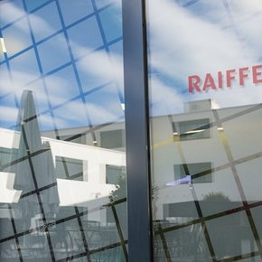 Responsabile Marketing Raiffeisen
