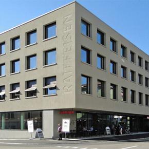 Raiffeisenbank Flawil