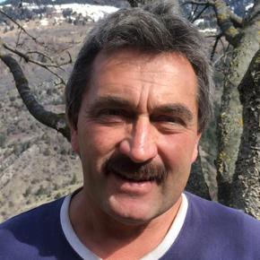 Ernst Zumthurm