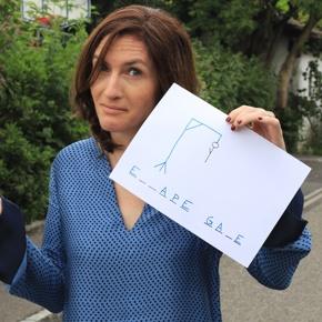 Aline Bachofner
