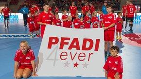 PFADI4ever - GEMEINSAM FÜR PFADI WINTERTHUR