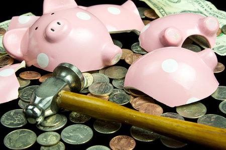 7 Gründe wieso Crowdfunding-Projekte scheitern