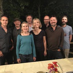 Sommernachtskino Diessbach