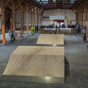 Bike-Halle Uetikon am See