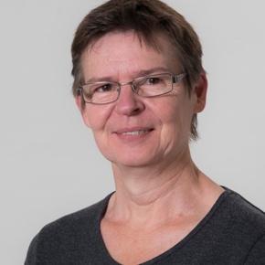 Marguerite Weber Bless