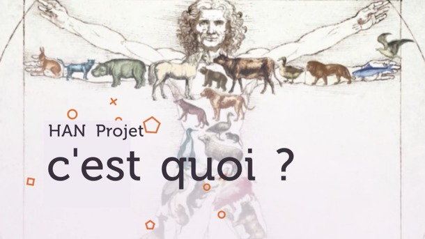 Association HAN Projet (Humain Animal Nature)