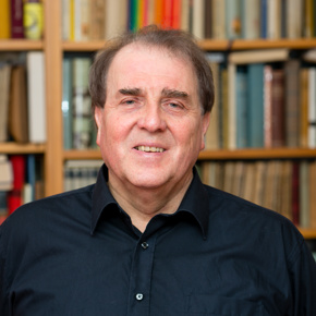 Charles Linsmayer