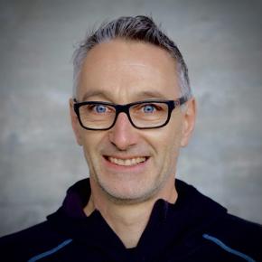 Olivier Staub