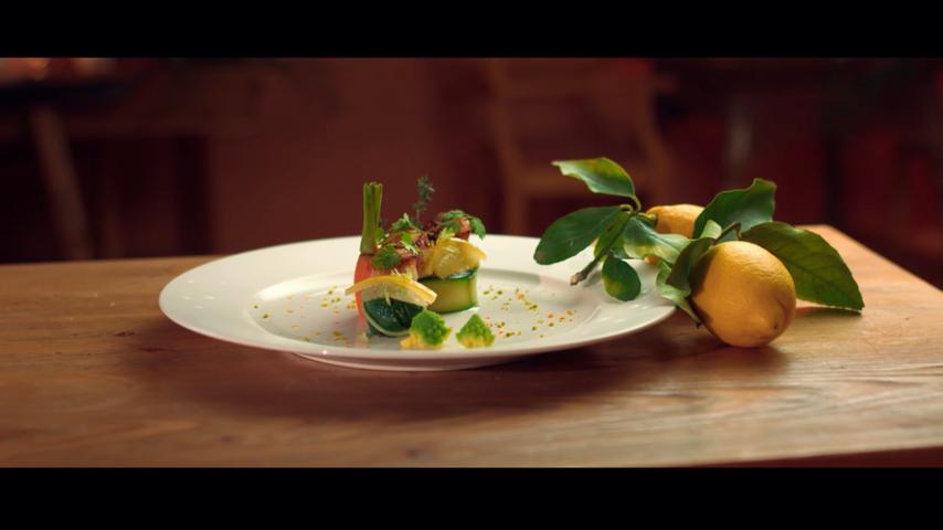 Die Cuisine Svizzera