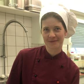 Yvonne Lüthard