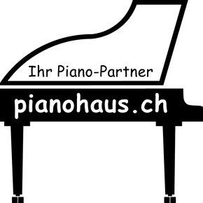 Pianohaus.ch - Urs Kupferschmid