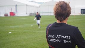 Swiss Ultimate Mixed Nationalteam - EM und weiter!