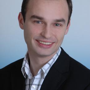 Stefan Treier