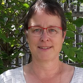 Monique Huonder