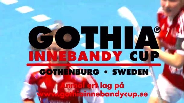 Unihockeyjunioren nach Göteborg