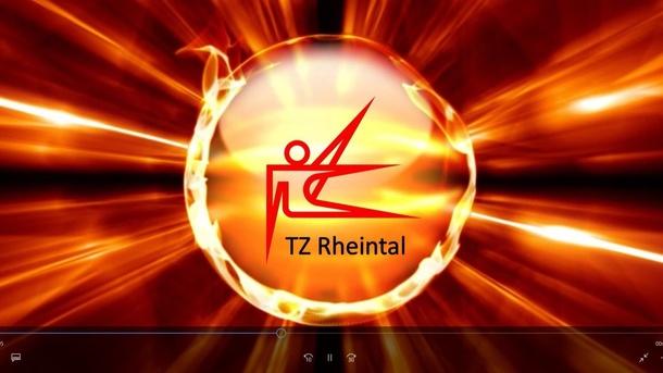 Neue Bodenbahn für das TZ Rheintal!