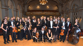 Russische Musik mit Venera Gimadieva und Sinfonietta Zürich