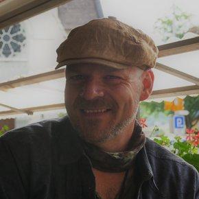 Bruno Röthlisberger