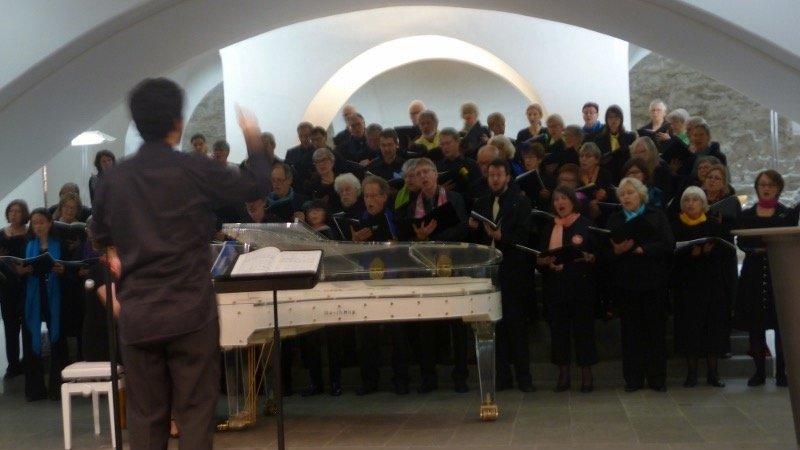 Messa di Gloria - Berner Gemischter Chor