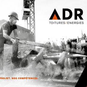 ADR Toitures - Energies SA
