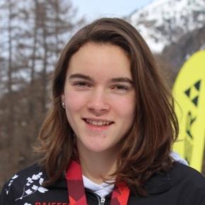 Noélie Brandt