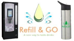 Refill & Go