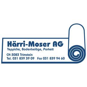 Härri-Moser AG