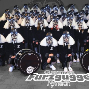 Unterstütze die Guggenmusig Furzgugge Rynach