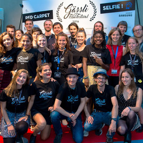 Gässli Film Festival