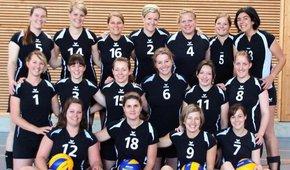 Volley Schaffhuuse - braucht ihre Unterstützung