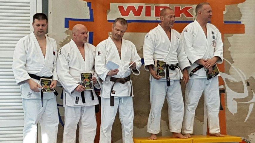 2ème Championnat Europe WIBK JUDO