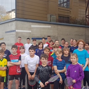 Mouvement Junior du Badminton Club La Chx-de-Fds