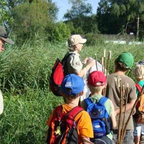 Junior Ranger - Nachwuchs für unsere Natur