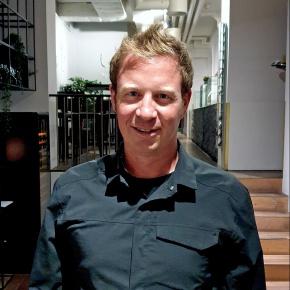 Patrick Tschanz